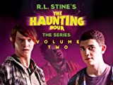 R.L. Stine's The Haunting Hour, Volume 2