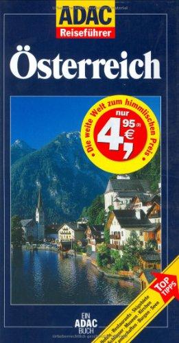 ADAC Reiseführer, Österreich