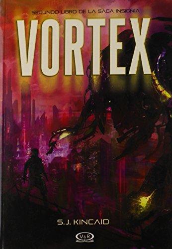 Vortex (Spanish Edition)