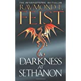A Darkness at Sethanon (Riftwar Saga 3)by Raymond E. Feist