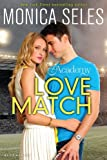 img - for The Academy: Love Match book / textbook / text book