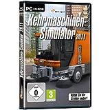 """Kehrmaschinen-Simulator 2011von """"astragon Software GmbH"""""""
