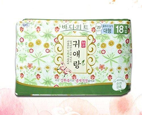 lg-unicharm-body-fit-guierang-feminine-sanitary-napkins-large29cm-18p-by-lg
