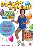 Richard Simmons: Party Off the Pounds [DVD] [Import]