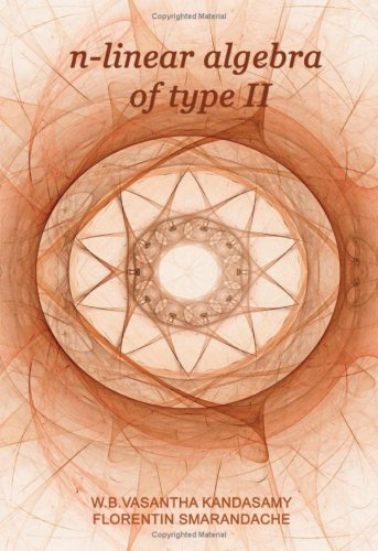 n-Linear Algebra of Type II