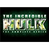 The Incredible Hulk: The Complete Series ~ Bill Bixby