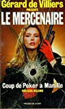Coup de poker � Manille par Ahern