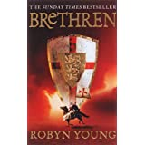Brethren (Brethren Trilogy)by Robyn Young