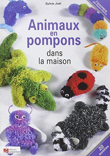 telecharger des livres pdf gratuit animaux en pompons dans la maison livre gratuit. Black Bedroom Furniture Sets. Home Design Ideas