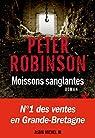 Moissons sanglantes par Robinson