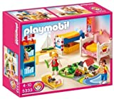 Playmobil 5333 Children's Bedoom