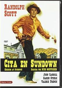 Amazon.com: Decision At Sundown (Cita en Sundown) - Audio ...