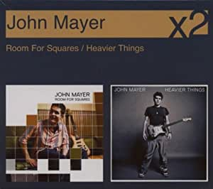 Heavier Things/Room for Squares