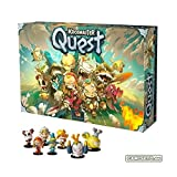 Dofus Krosmaster Arena Quest