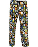 Mens Star Wars Lounge Pants | Clone Trooper PJ Bottoms | From Small to X-Large