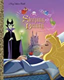 Sleeping Beauty Big Golden Book (Disney Princess) (a Big Golden Book)