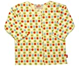 Zutano Sunset Dots Jacket
