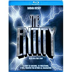 The Entity [Blu-ray]