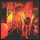 Live In The Raw - Digipack