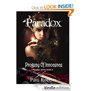 Paradox - Progeny Of Innocence