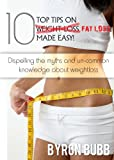 51M7rGan8GL. SL160 10 Top Tips for Weight Loss Made Easy Reviews