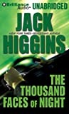 Jack Higgins The Thousand Faces of Night