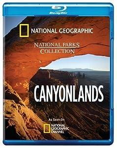 Canyonlands [Blu-ray]