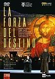 Verdi: La Forza del Destino (Teatro Comunale, 2007) [Alemania] [DVD]