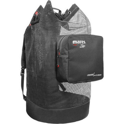 Mares Cruise backpack Mesh Deluxe Bag