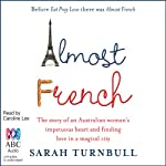 Almost French | Sarah Turnbull