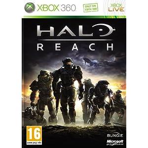 Halo : Reach pour Xbox 360!