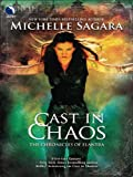 img - for Cast in Chaos (Chronicles of Elantra) book / textbook / text book