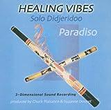 Songtexte von Paradiso - Healing Vibes