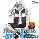 TVアニメ 黒子のバスケ SOLO MINI ALBUM Vol.1