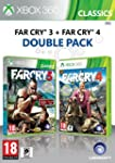 Compilaci�n: Far Cry 3 + Far Cry 4