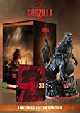 Godzilla Ultimate Collectors Edition (exklusiv bei Amazon.de) [3D Blu-ray]
