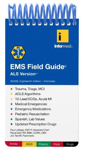 EMS Field Guide ALS Version