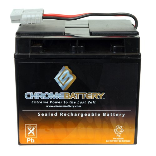 Rbc7 Ups Complete Replacement Battery Kit For Apc Bp1400X116