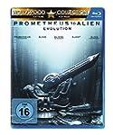 Prometheus to Alien: Evolution [5 Blu...