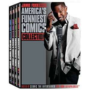 America's Funniest Comics Complete Series Volumes 1-4 movie
