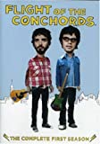 51M7wb1sqSL. SL160  Flight of the Conchords: The Complete First Season
