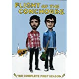 Flight of the Conchords: Season 1by Jemaine Clement