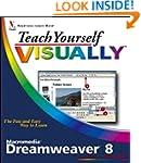 Teach Yourself VISUALLY Macromedia Dr...