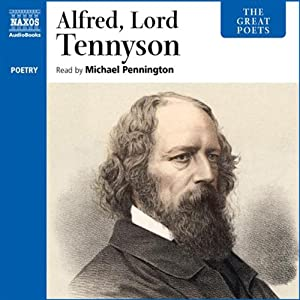 The Great Poets: Alfred Lord Tennyson | [Alfred Tennyson]