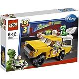 LEGO Toy Story - La carrera en la camioneta de Pizza Planet [versión en inglés]