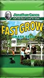 Jonathan Green 10830 Fast Grow Grass Seed Mix, 15 Pounds