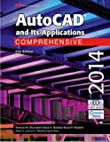 img - for AutoCAD and Its Applications Comprehensive 2014 book / textbook / text book