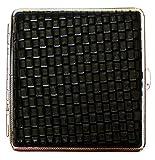 シガレット/たばこケース シガーケース 網込みデザイン 85mm 20収納