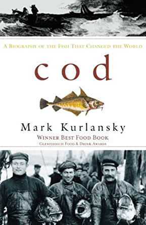 cod by mark kurlansky Npr coverage of mark kurlansky: news, author interviews, critics' picks and more.