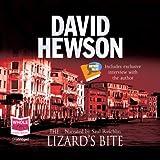 The Lizard's Bite: The Rome Series: Book 4 (Unabridged)